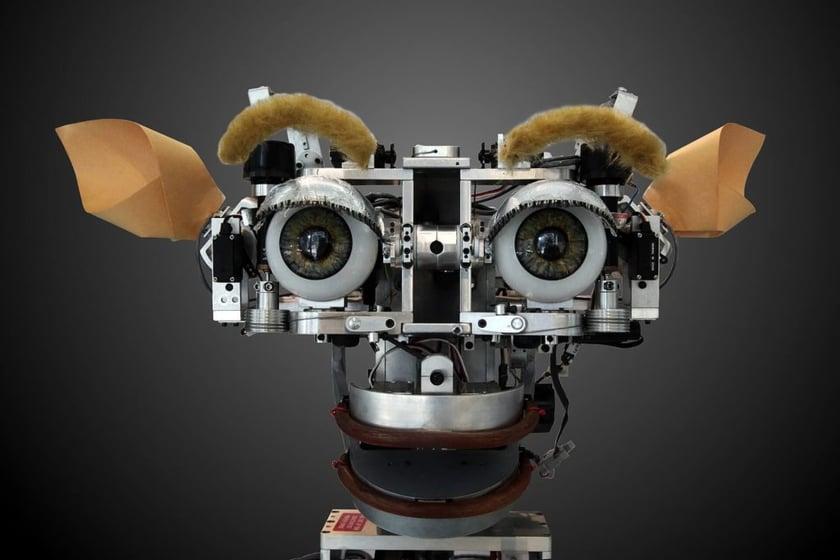 intelligenza artificiale cos'è kismet