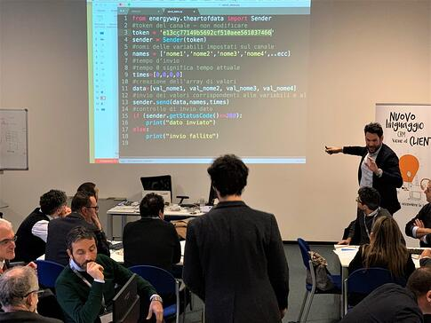 AI experience_hera workshop