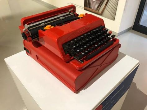 Olivetti_Museo del 900