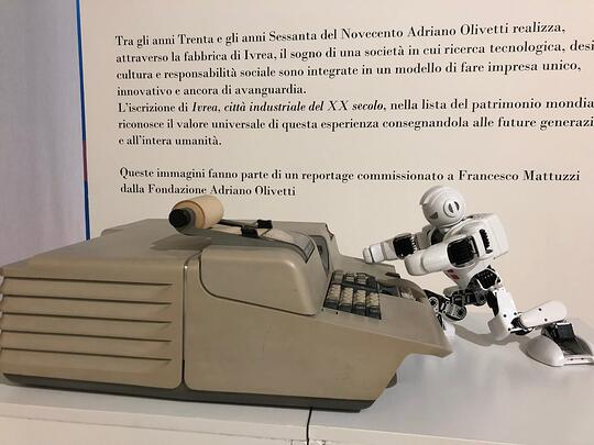 olivetti-artificialintelligence