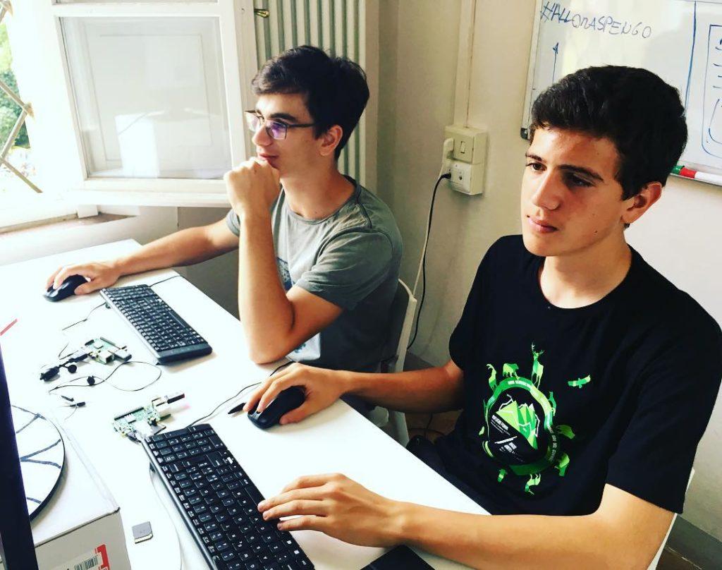 progetti di alternanza Scuola Lavoro - energy way